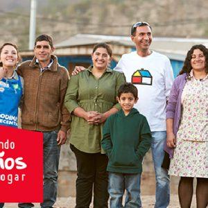 ¡Necesitamos tu voto! Apoya a las comunidades con las que trabaja Servicio País