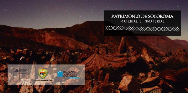 Patrimonio de Socoroma | Gatronomía y Patrimonio Material e Inmaterial